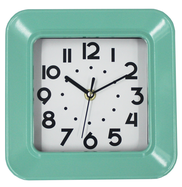 Chinese Supplier High Quality Home Decor Wall Clock Interior Decoration Clock