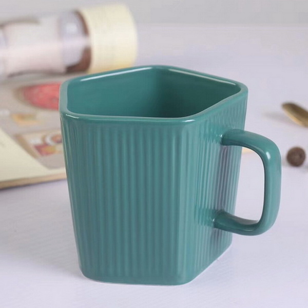 Promotional Blank Sublimation Grade AA 11 Oz White Ceramic Mug for Custom Printing