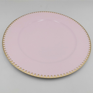 High Quality Nice Design Hot Sale Restaurant Plastic Dishes And Plates