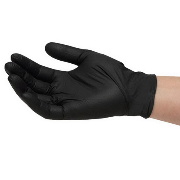 Medical Disposable Surgical Latex Gloves