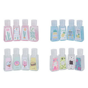 Hand Sanitizer Waterless Sanitizer