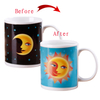 Color Changing Mugs Magic Mug for Sale