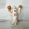 Pumpkin Man Statue Halloween Props Halloween Toy Mgo Products