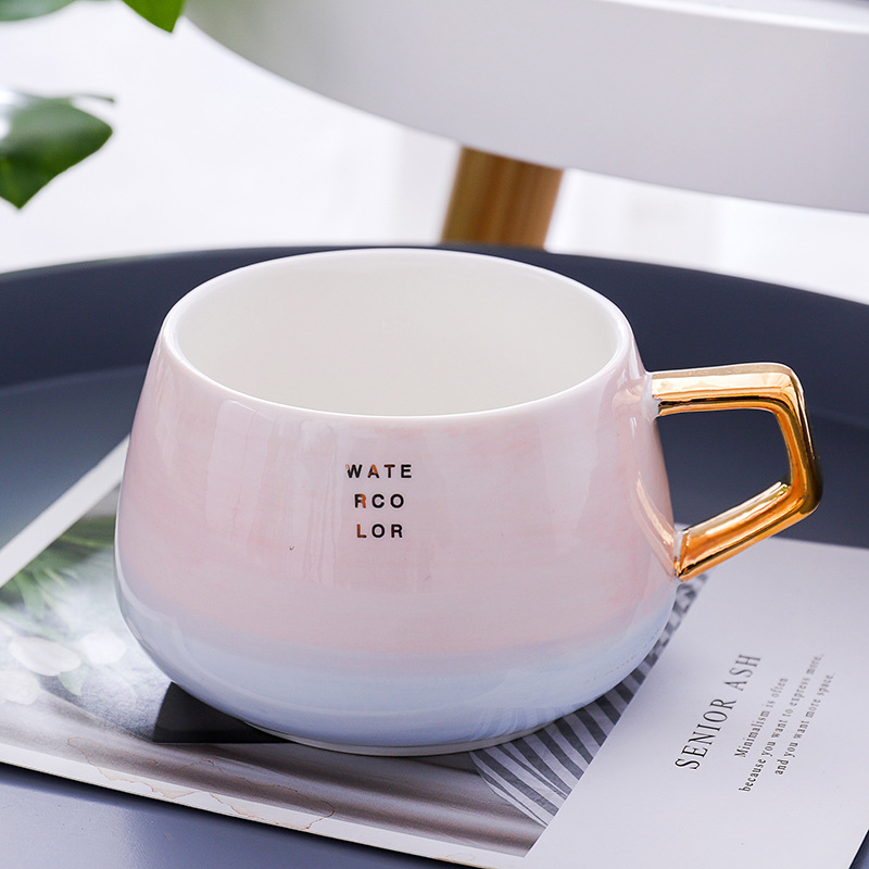 Oem Customized Coffee Mugs Wholesale Custom Logo Plain ...