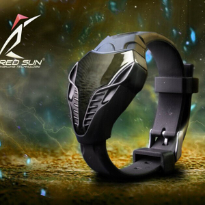 Silicone Triangle Sports LED Digital Watches Men Watch
