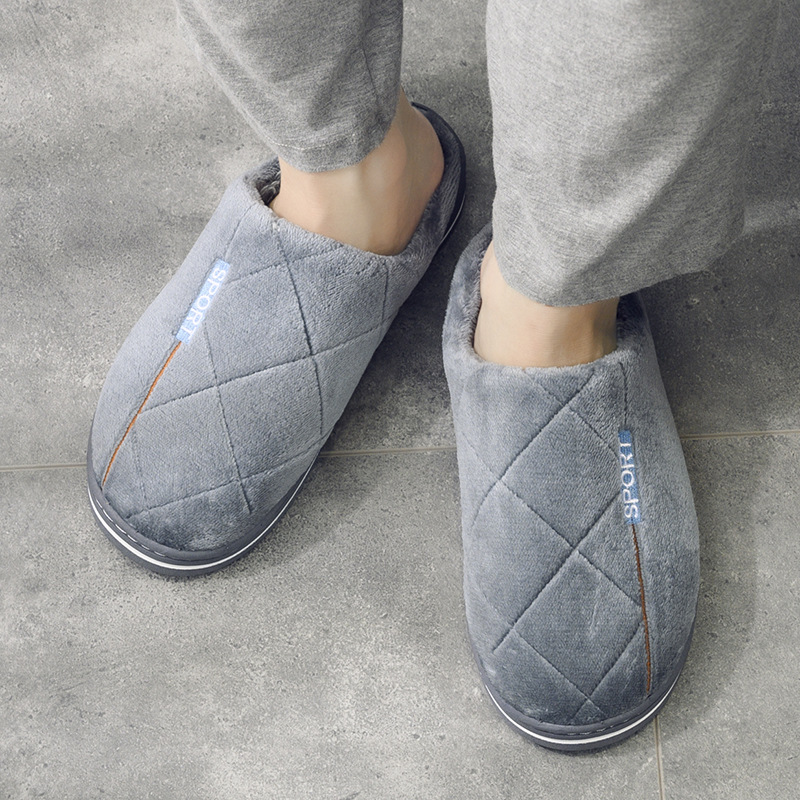 Customized Logo Embroidered Printed Hotel Slipper Disposable Cotton Velour Terry Flax Hotel Slippers