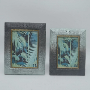 Vintage Baroque Resin Photo Picture Frame