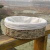 Country Style Storage Basket Seagrass Product Eco-friendly Baskets