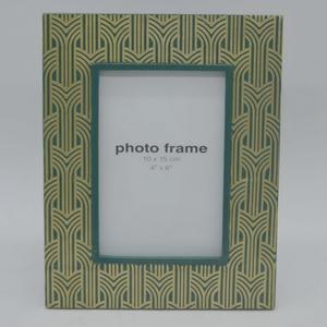 Resin Hand Work Photo Frame