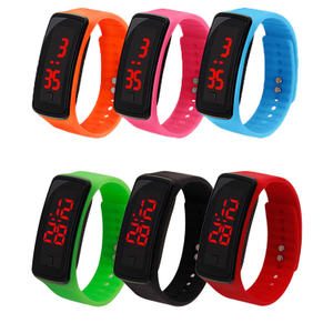 Hot Sale Trending Smartwatch Bluetooth Smart Band Smart Bracelet for Sports Connect To App