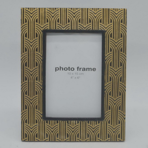 New Design Resin Photo Picture Frame