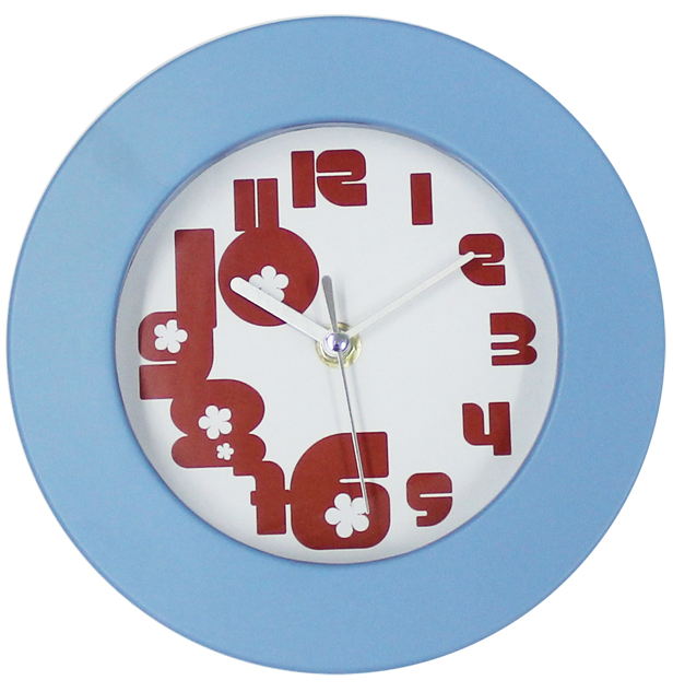 Home Clock Wall Decoration Brand Name