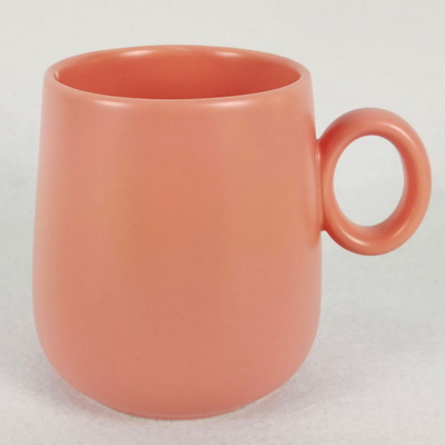 Promotional Ceramic Glazed Coffee Mugs Prices Wholesale Cheap Porcelain Cofee Mug