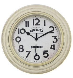 New Design Retro Home Decor 18inch Classical Wall Clock
