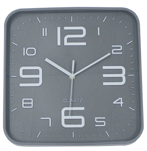 Zhangzhou Nice Quality Gray Quartz Hourly Chime Pendulum Wall Clock Movement