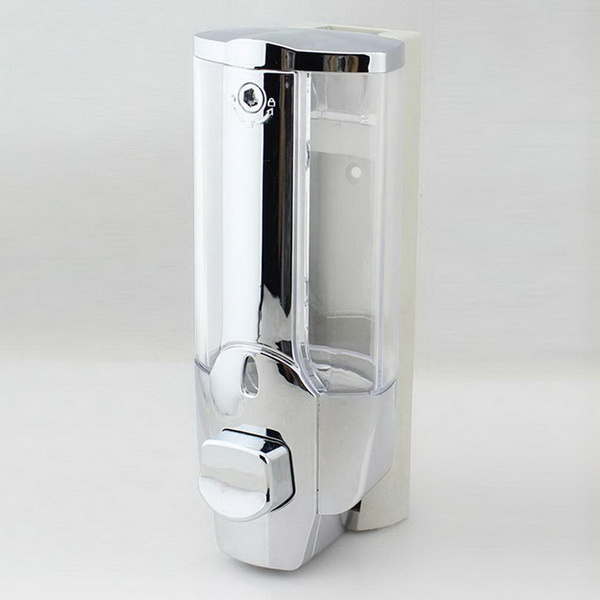 Hand Sanitizer Dispenser Wall Mount Sanitizer Machine Hand Touch Soap Dispenser