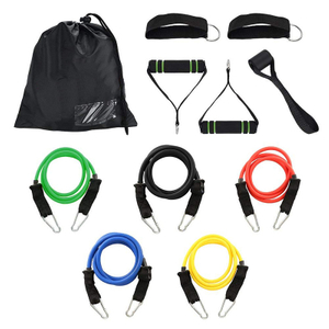 Resistance Bands Set Pull Rope Fitness Exercises Resistance
