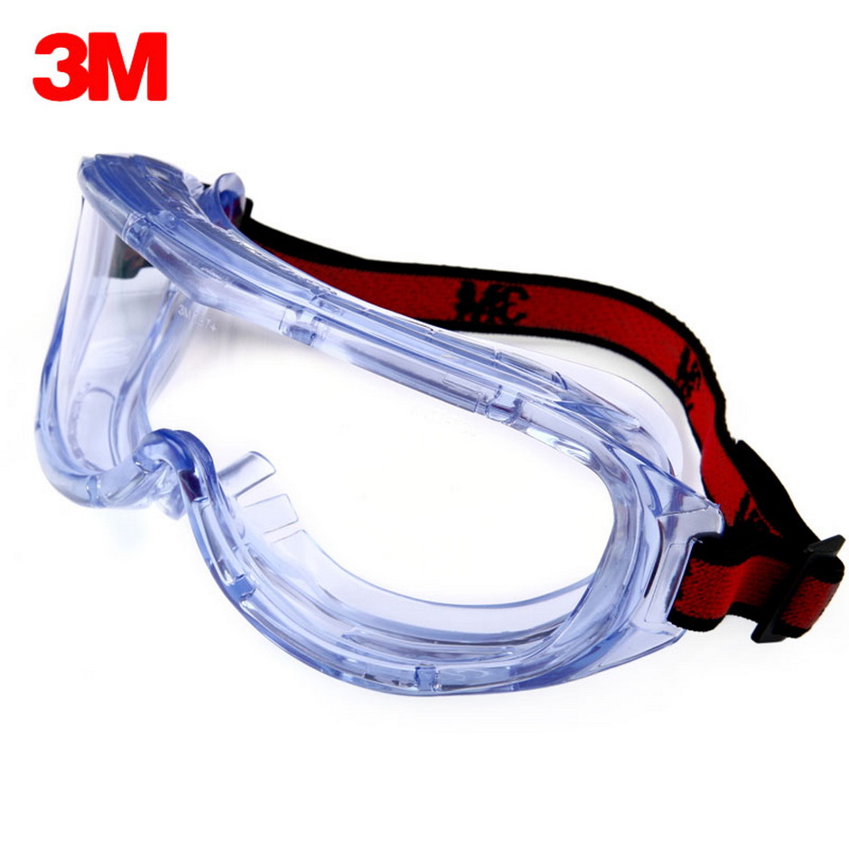 Medical Laser Anti Saliva Fog Safety Glasses Goggles for Work Protective
