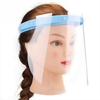 Anti-fog Material Face Shield Personal Face Protection Mask