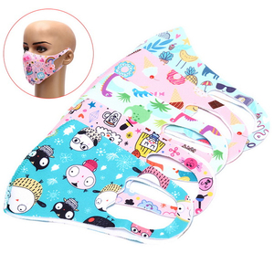 N95 Child Mask Disposable Face Shield Mouth And Nose Mask