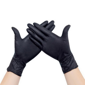 Medical Vinyl Disposable Gloves From China Good Manufacturer