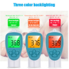 High Quality Laser Ir Noncontact Baby Thermometer Infrared Non Contact