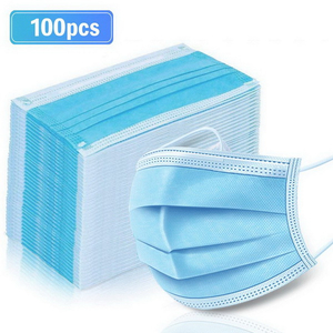 Manufacturers Disposable Medical Surgical Mask