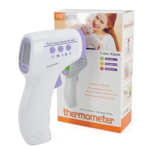 Hot Selling Non-Contact Digital Thermometer Laser LCD Display Laser Infrared Thermometer