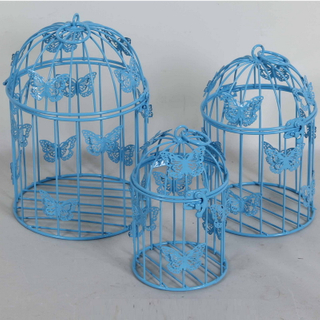 High Quality Metal Parrot Cage Bird Cage