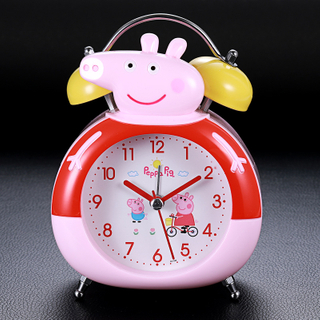Best Selling Kids Christmas Gift Alarm Clock
