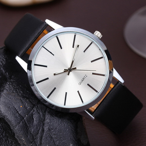 Casual Quartz Watch Men's Watches
