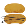 Soft Breathable Custom Logo 3D Sleep Eye Mask