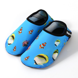 Free Shipping Water Aqua Shoes Swimming Pool Beach Aqua Shoe Neoprene Beach Water Walking Shoes
