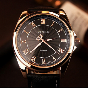 Quartz Watch Men Top Brand Luxury Famous Wristwatch Male Clock Wrist Watch