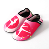 Kids Water Shoes Toddler Swim Shoes Quick Dry Non-Slip Barefoot Beach Shoes