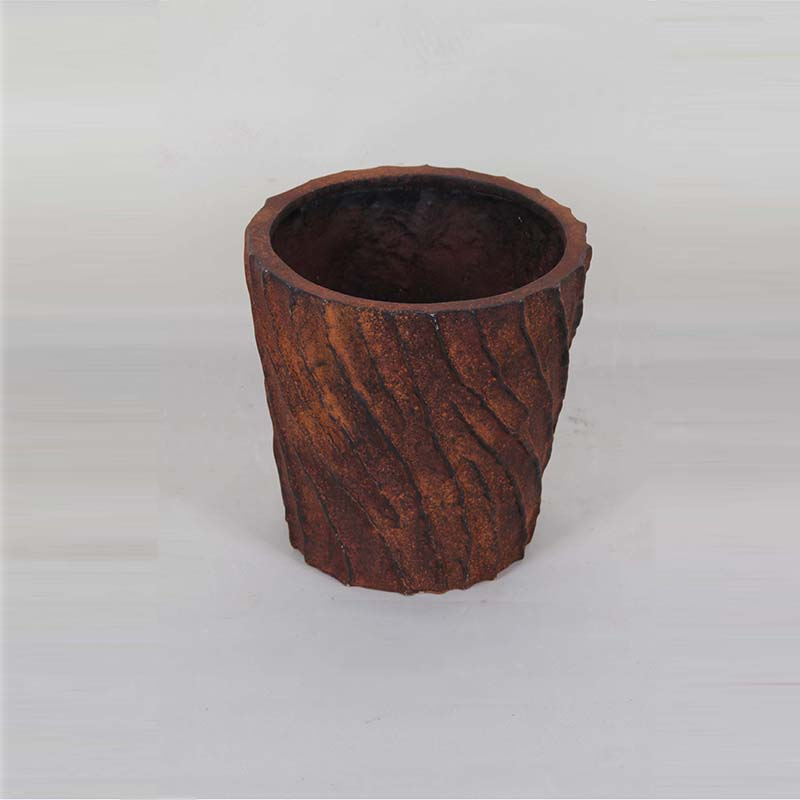 Single Row Planter Wooden Flower Planter Polystone Planter Mgo Products