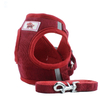 Wholesale Dacron Reflective Hunting Dog Collar And Leash Set