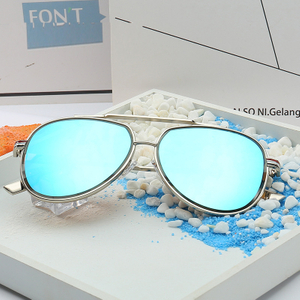 Hot Sale Cheap Promotional with Custom Sunglasses Logo Design
