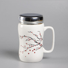 Classic Design Stainless Steel Color Changing Tumbler Thermal Travel Mug Wholesale Coffee Tumblers