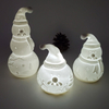 Stylish Cute Ceramic Night Light for Children