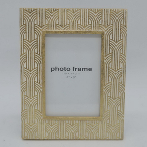 Resin New Handmade Photo Frame