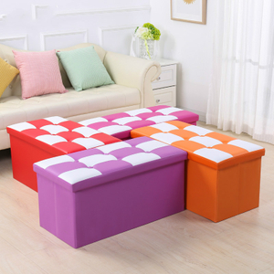 Folding Storage Ottoman Buy Square Storage Ottoman Folding Ottoman