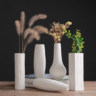 Attractive Designs Marcaons Ornaments Home Decoration Porcelain Fancy Vases