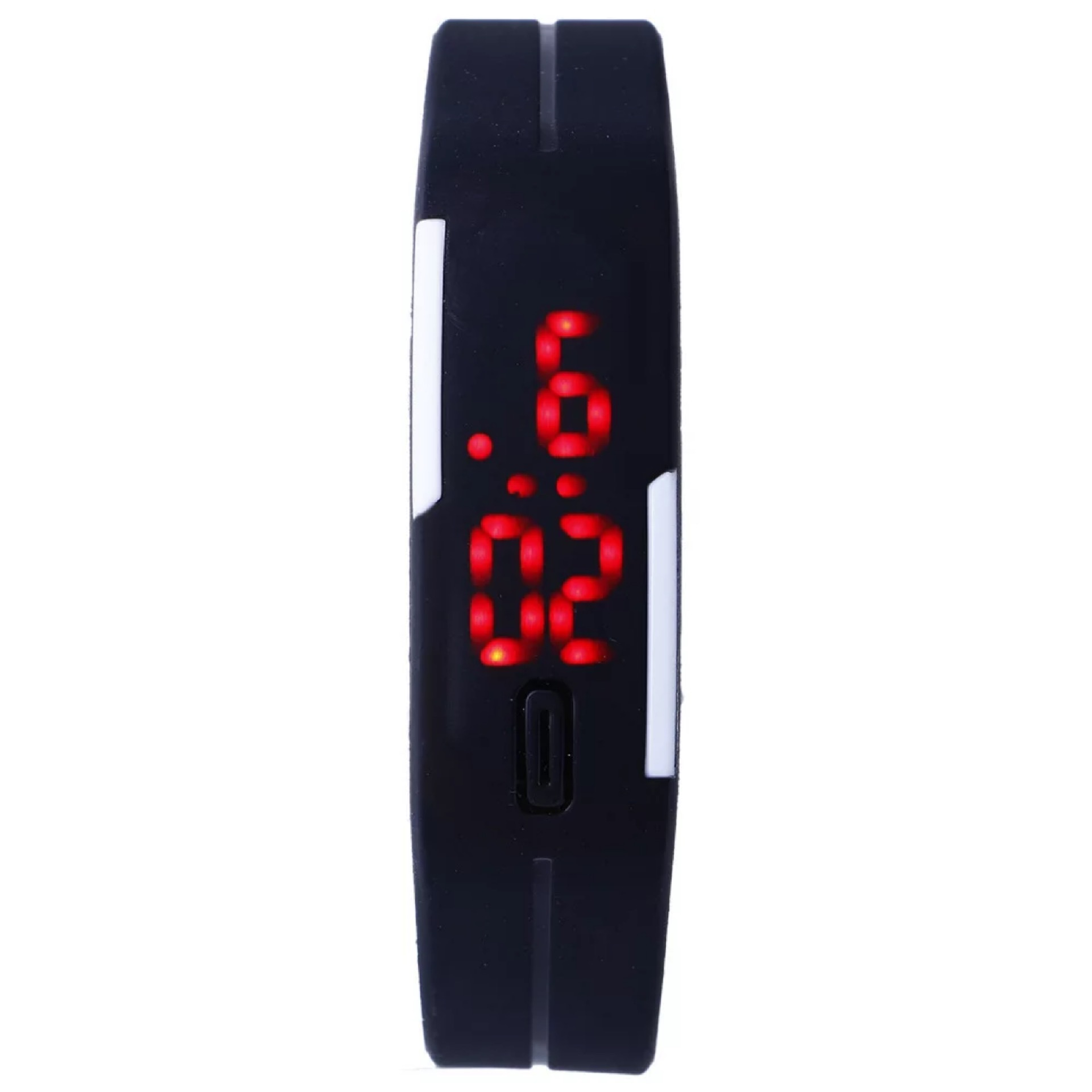 Color Screen Waterproof Smart Band with Heart Rate Monitor Wristband Bracelet Blood Pressure