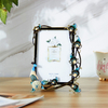 The Unique Collection Picture Frame Small Picture Frame Bulk Zinc Alloy Photo Frame