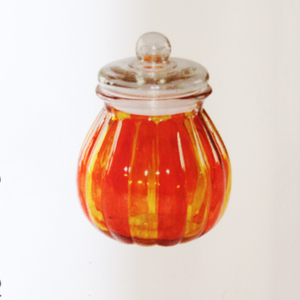 Manufacture Wholesale Glass Jar