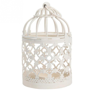 Metallic Iron Antique Decorative Wedding Birdcage Wedding Decoration
