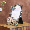 Supply Custom Fashional Zinc Alloy Photo Frame at Factory Price