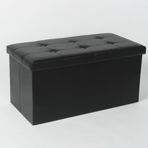 Stylish Designed Living Room Storage Stool Ottoman